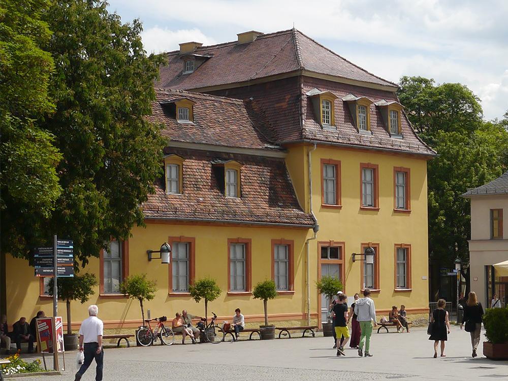 Wittumspalais Weimar