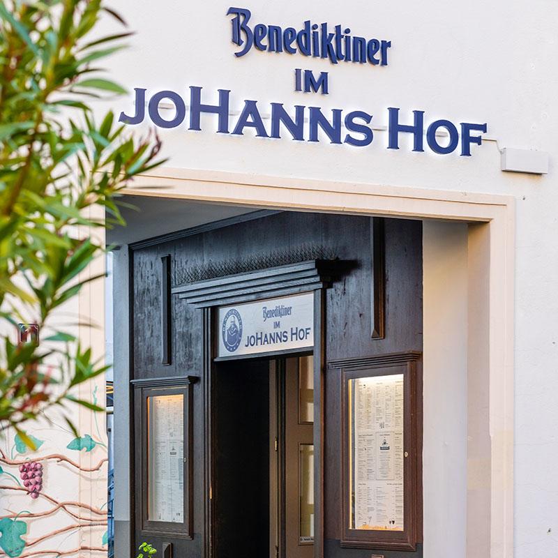 JoHanns-Hof